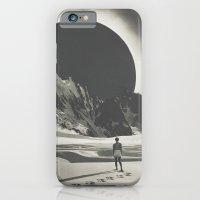 iPhone & iPod Case featuring Interstellar by Douglas Hale