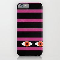 iPhone & iPod Case featuring I spy by Joanna Gniady