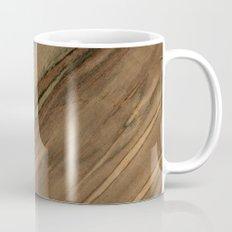 Etimoe Crema Wood Mug