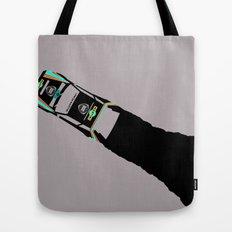 Delta S4 Tote Bag
