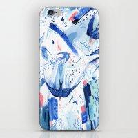 Pattern 28 iPhone & iPod Skin