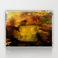Door To Dreams Laptop & iPad Skin