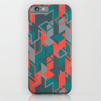 NEO GEO iPhone 6 Slim Case