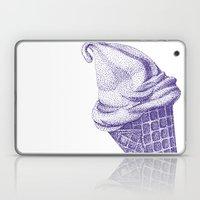 I C E - C R E A M  Laptop & iPad Skin
