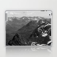 Archangel Valley Laptop & iPad Skin