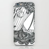 Leviathan and Lonely iPhone 6 Slim Case