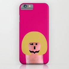 Isabella iPhone 6s Slim Case