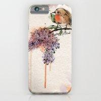 Pretty Bird iPhone 6 Slim Case