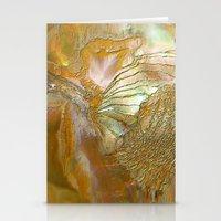 Eternal Spirit By Sherri… Stationery Cards