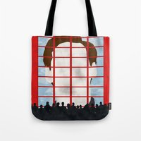 The Truman Show Tote Bag
