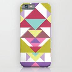 Second Heritage  Slim Case iPhone 6s