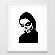 Pur Framed Art Print