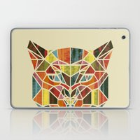 Holy Cat Laptop & iPad Skin