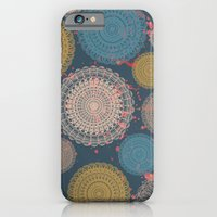 iPhone & iPod Case featuring Doilies by ArtByBeata
