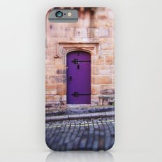 Purple Door iPhone 6s Slim Case