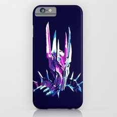 Lord of the Rings: Splatter Sauron iPhone 6 Slim Case