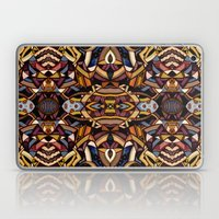 Angle Land Extrapolated Laptop & iPad Skin