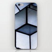 Actually A Streetlamp iPhone & iPod Skin