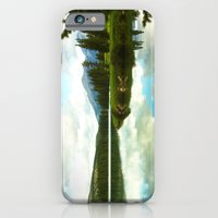 Lac Beauvert iPhone 6 Slim Case