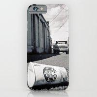 Starbucks Dream iPhone 6 Slim Case