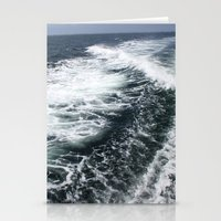 Boat Ride Stationery Cards