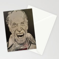 Barfly Stationery Cards