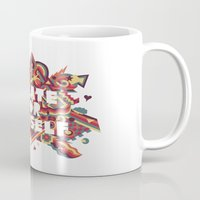 Create For Yourself (1) Mug