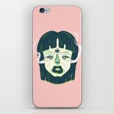 Main Obsessions iPhone & iPod Skin