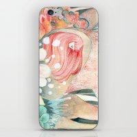 Kinoko iPhone & iPod Skin