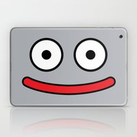Dragon Quest's Metal Slime Laptop & iPad Skin