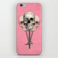 Sweet As Candy, Skull Lo… iPhone & iPod Skin