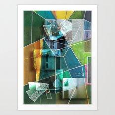 Kolimachicoulikos Art Print