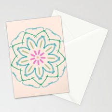 One By One Stationery Cards