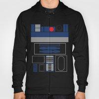 Star Wars - R2D2  Hoody