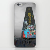 Venice Beach iPhone & iPod Skin