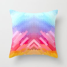 Dus25 Throw Pillow