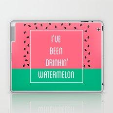 Beyonce Said It Best Laptop & iPad Skin
