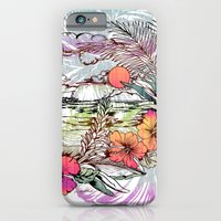 iPhone & iPod Case featuring Sail Away by Vikki Salmela