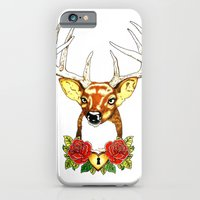 Oh deer. iPhone 6 Slim Case