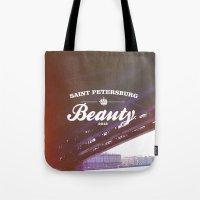 Beloved city Tote Bag