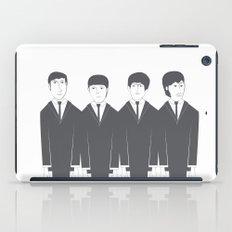 The Fab Four iPad Case