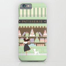 Patisserie iPhone 6 Slim Case