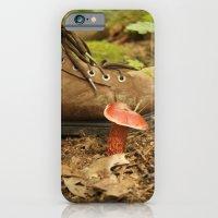 Mushroom iPhone 6 Slim Case