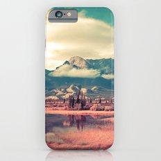 Breathing Space Slim Case iPhone 6s