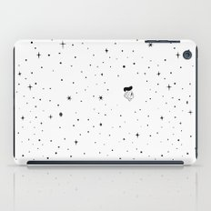 The universe - white iPad Case