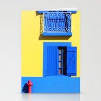 Cais dos Botirões Stationery Cards