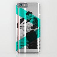 The Big Sleep iPhone 6 Slim Case