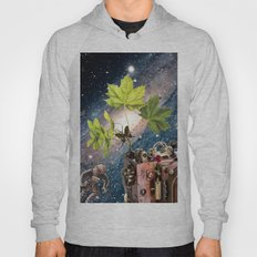 Accross The Universe Hoody