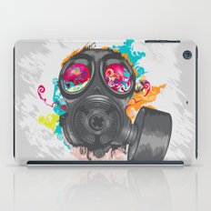 Not Over Yet iPad Case