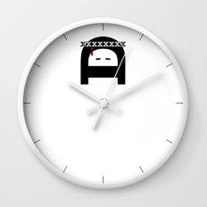 Rockwell Jesus Christ Wall Clock